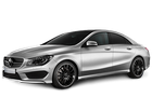 Mercedes-Benz CLA седан