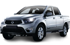 SsangYong Actyon Sports пикап 4 дв