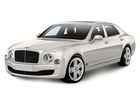 Bentley Mulsanne седан