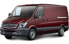 Mercedes-Benz Sprinter фургон