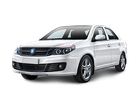 Geely GC6 седан