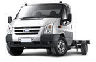 Ford Transit Chassis Cab шасси