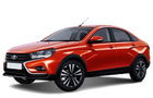 LADA (ВАЗ) Vesta Cross седан