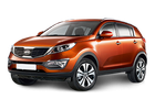 KIA Sportage кроссовер 5 дв