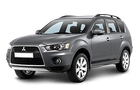 Mitsubishi Motors Outlander XL