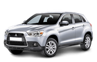 Mitsubishi Motors ASX кроссовер 5 дв