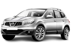 Nissan Qashqai+2 кроссовер 5 дв