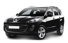 Peugeot 4007 кроссовер 5 дв