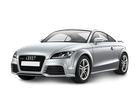 Audi TT RS Coupe купе
