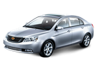 Geely Emgrand EC7 седан