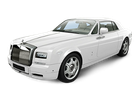 Rolls-Royce Phantom Coupe купе