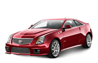 Cadillac CTS-V Coupe купе