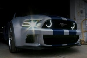 Ford Mustang в «NFS»