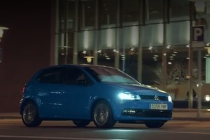 Volkswagen Polo: «Тигр»