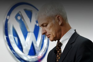 Предприимчивые европейцы массово подают в суд на VW Group